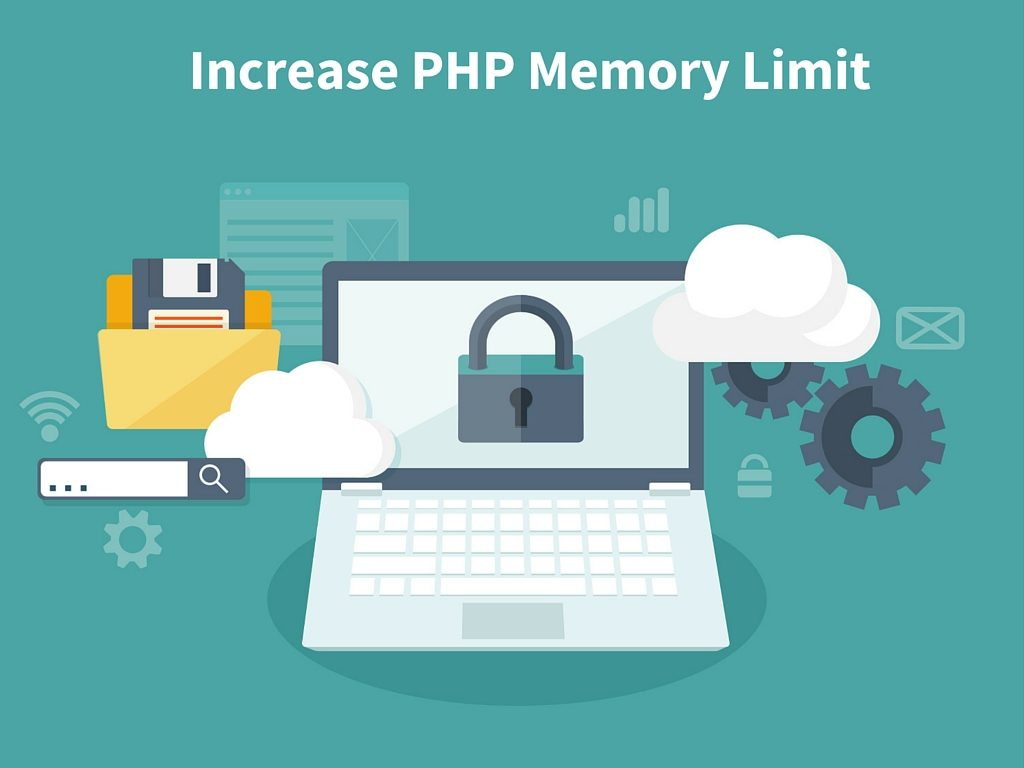 Increase-PHP-Memory-Limit
