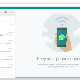 Как открыть Whatsapp на компьютере (ВИДЕОУРОК)