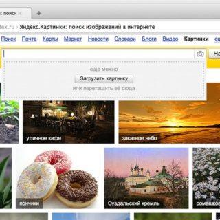 Как искать картинки в интернете правильно (ВИДЕОУРОК)