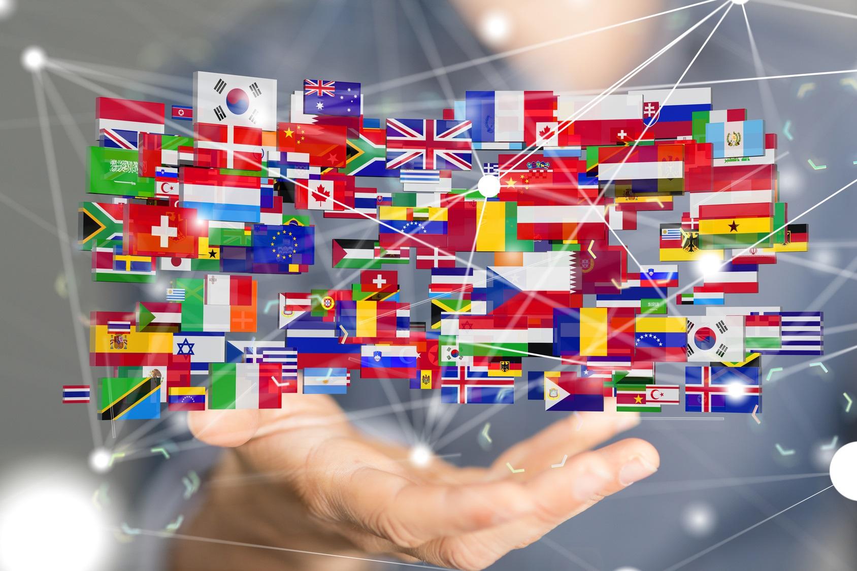 Многоязычный сайт на WordPress