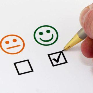 Как создать опрос на сайте с CMS WordPress