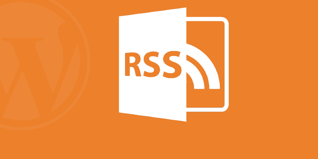 WordPress RSS
