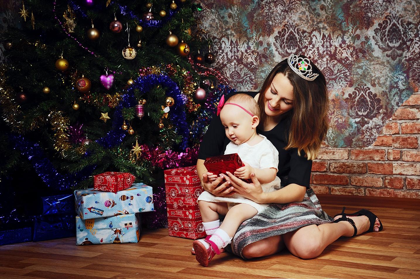 Как сделать визит фотографа комфортным для вашего малыша