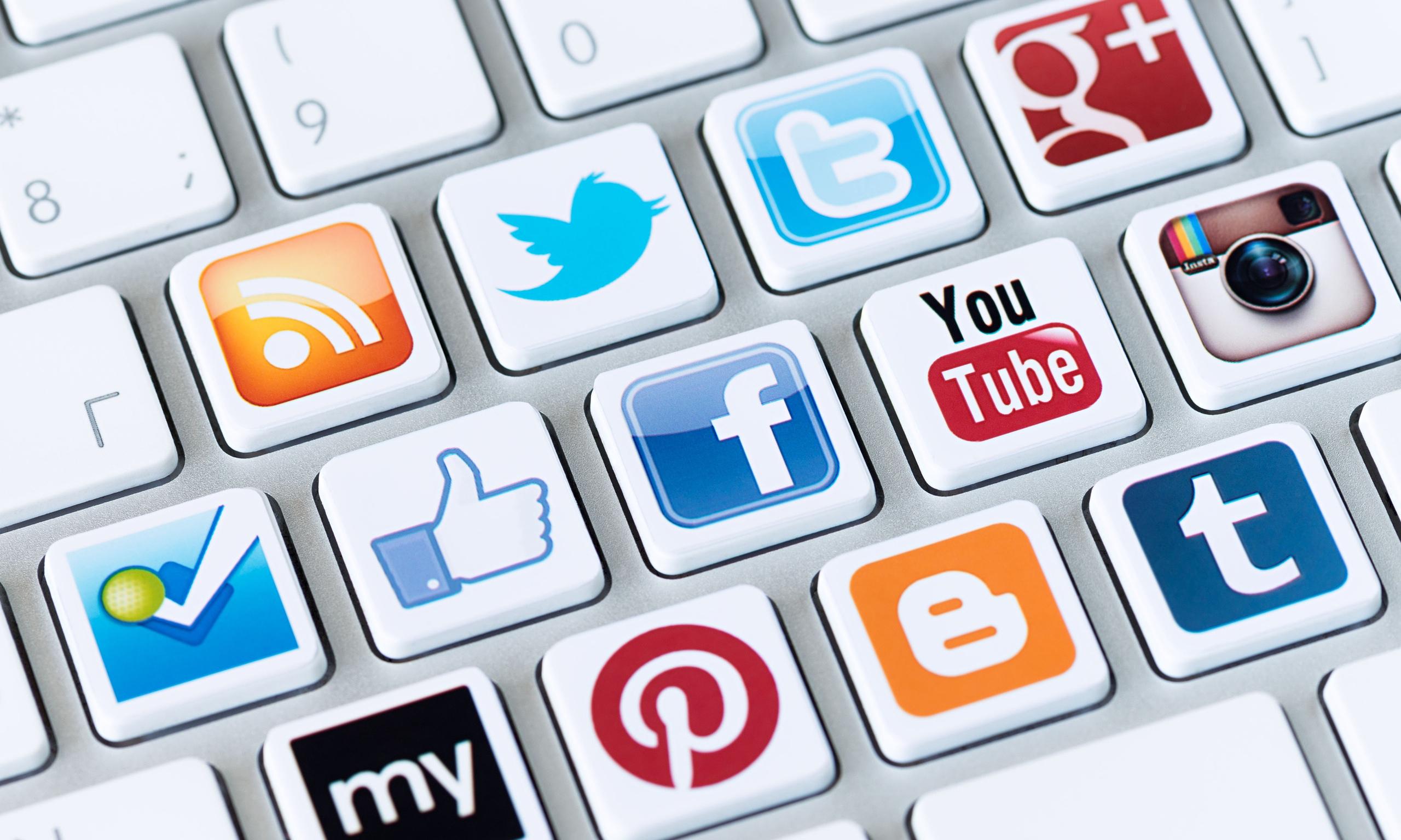 Раскрутка в инстаграм и других социальных сетях