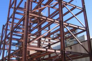 изготовление металлоконструкций цена