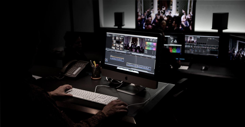 Производство Видео Роликов
