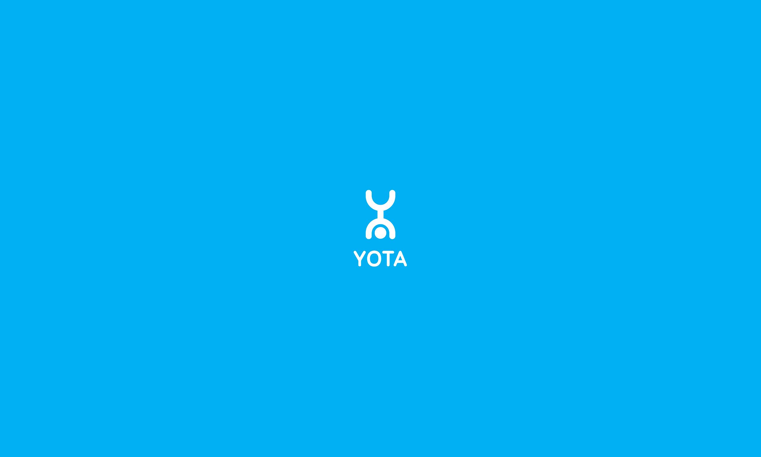 Yota-system лучший беспроводной Интернет 4G
