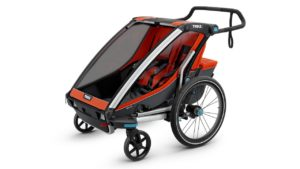 Детские коляски Thule