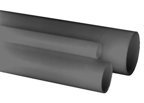Полиэтиленовые трубы для напорного водоснабжения