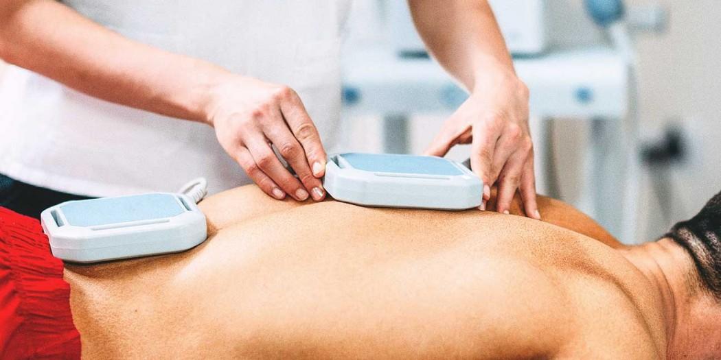 Физиотерапия — безопасный метод восстановления спортсменов