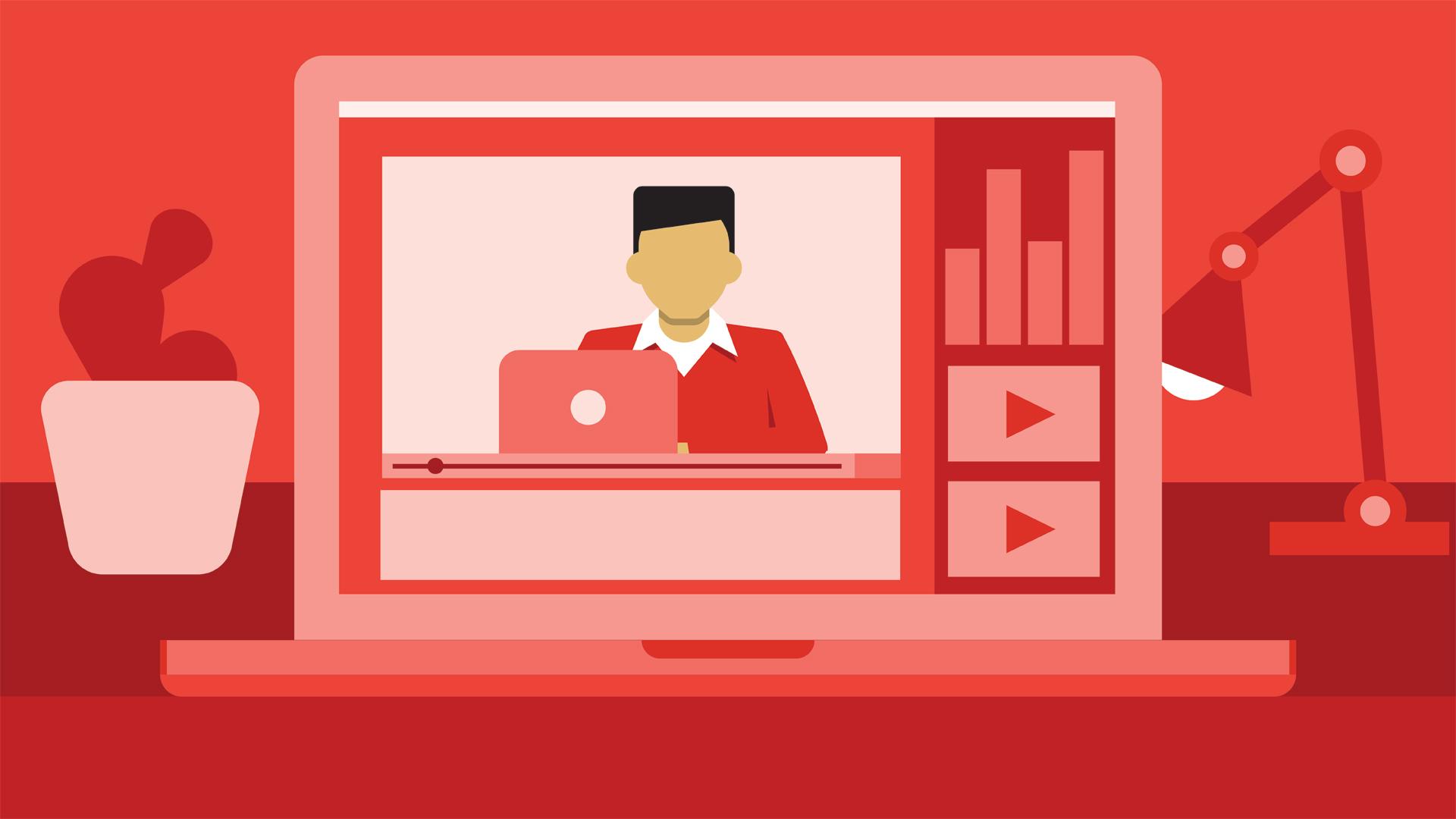 Продвижение видео на You Tube