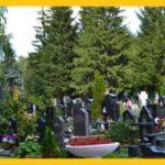 """Похоронно-ритуальный центр в Москве - """"МФЦ-Ритуал"""": организация ритуальных услуг,связанных с кремированием и захоронением усопших"""