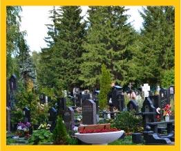 Похоронно-ритуальный центр в Москве — «МФЦ-Ритуал»: организация ритуальных услуг,связанных с кремированием и захоронением усопших