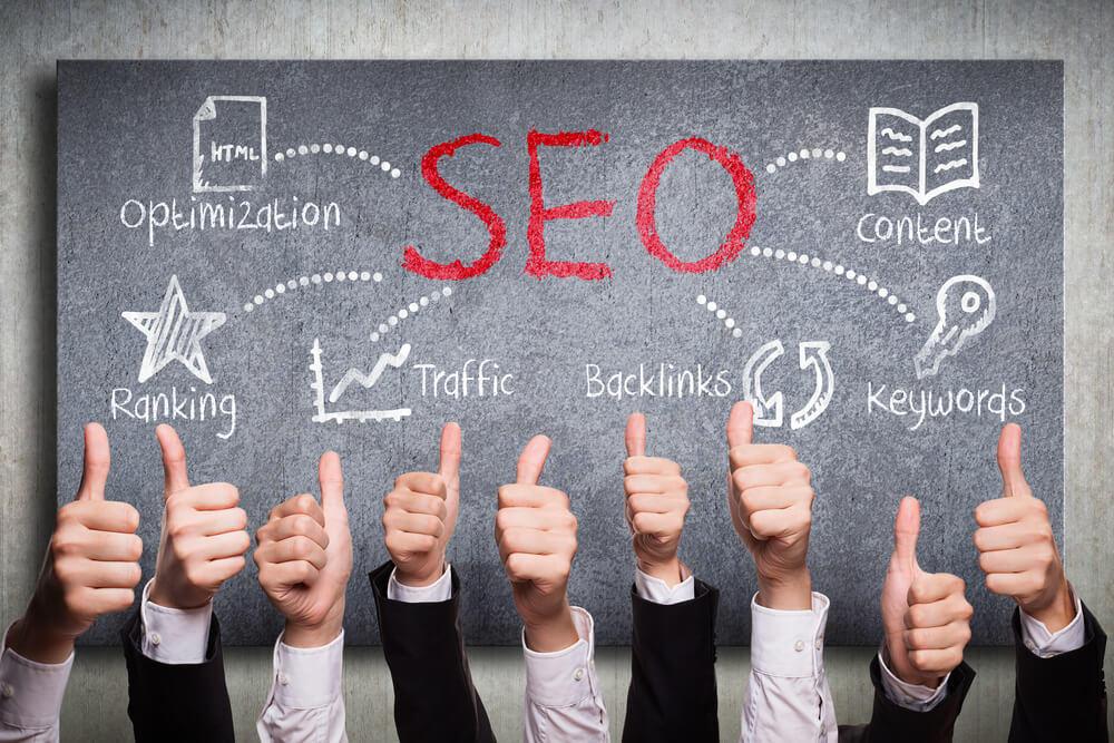Первые шаги во внутренней оптимизации блога