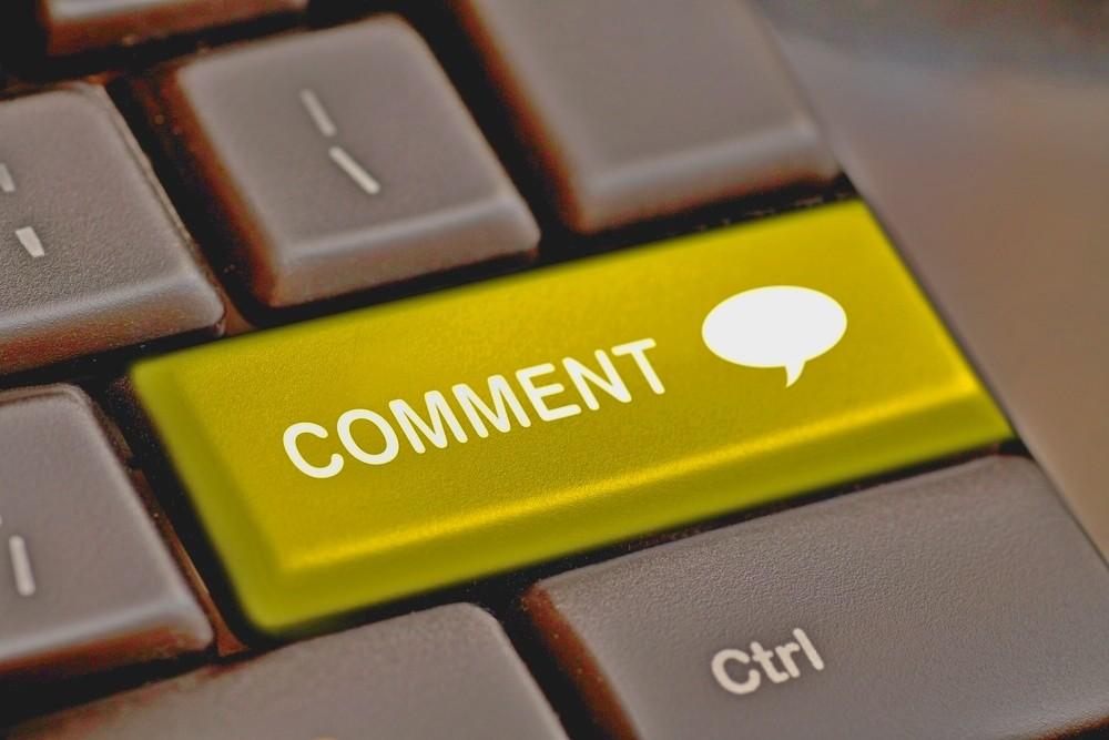 Повышение посещаемости с помощью комментирования блогов