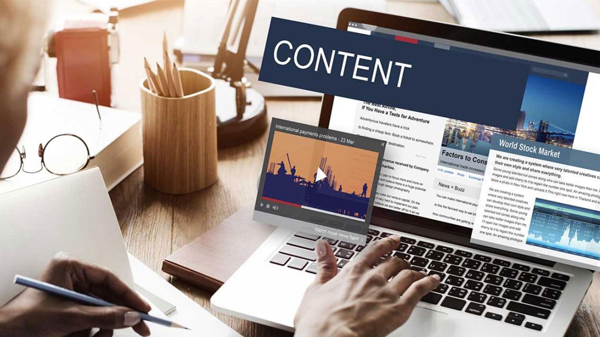 Почему уникальный контент лучше