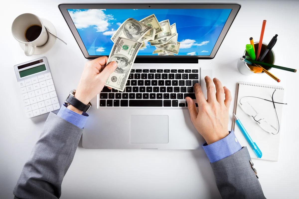 Покупка доходного сайта