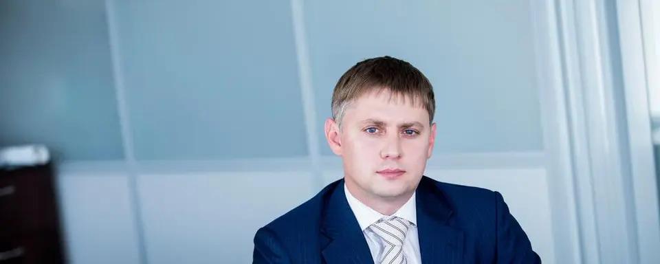 Стеценко Константин Викторович