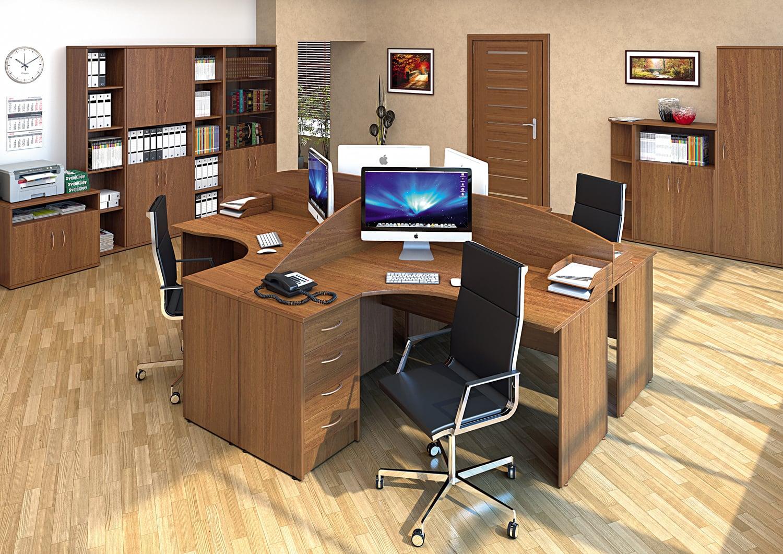 Как правильно выбрать мебель для руководителя?
