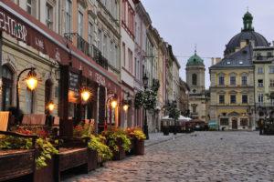 Какие во Львове гостиницы в центре можно снять недорого, стоит выбирать
